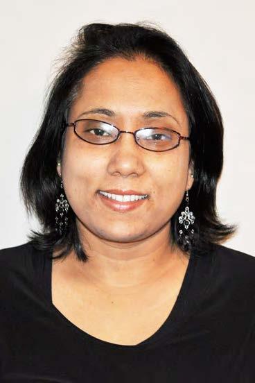 Photo of Gitali Indra, PhD