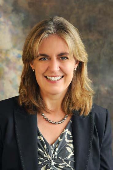Photo of Jane Ishmael, PhD