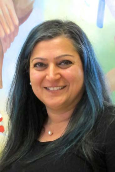 Photo of Chrissa Kioussi, PhD
