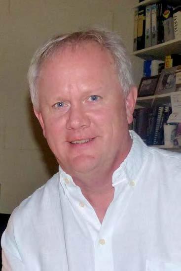Photo of Mark Leid PhD
