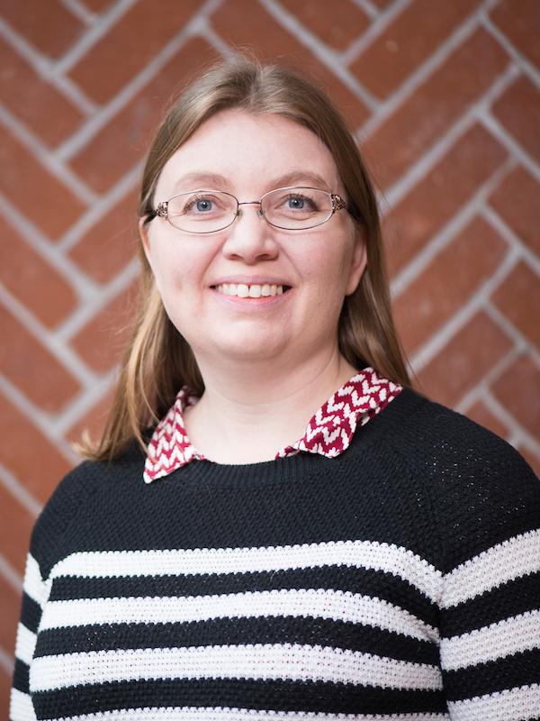Dr. Stacey Olstad, PharmD