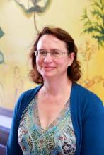 Photo of Theresa M. Filtz, PhD