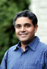 Photo of Arup Indra, PhD
