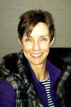 Photo of Kerry McPhail, PhD