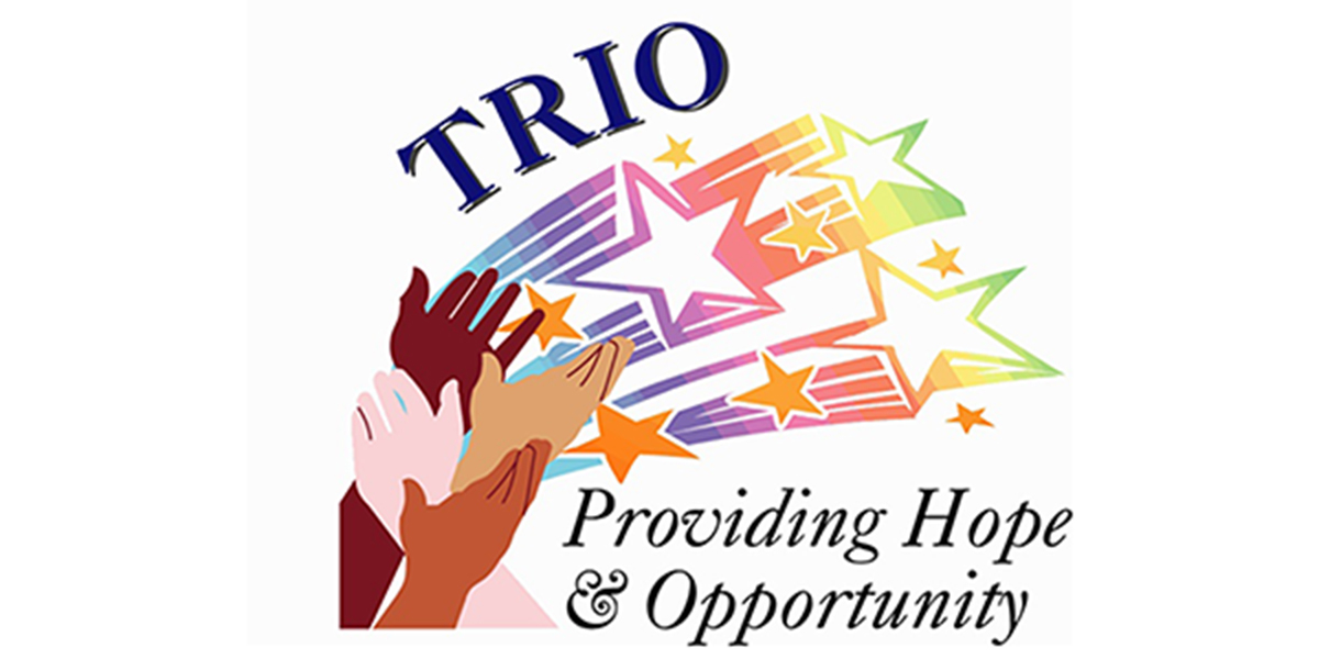 TRIO Graphic